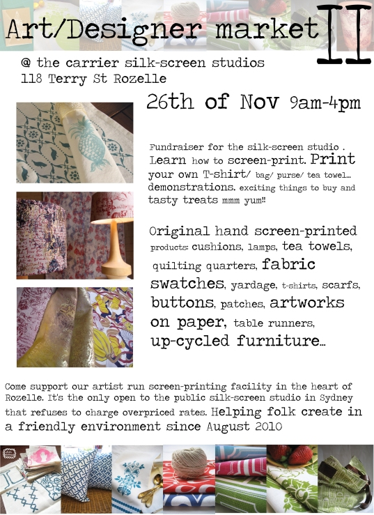 hand printed textiles