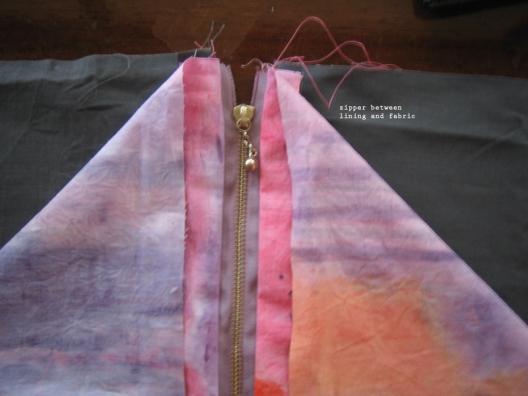 DIY hand bag tutorial